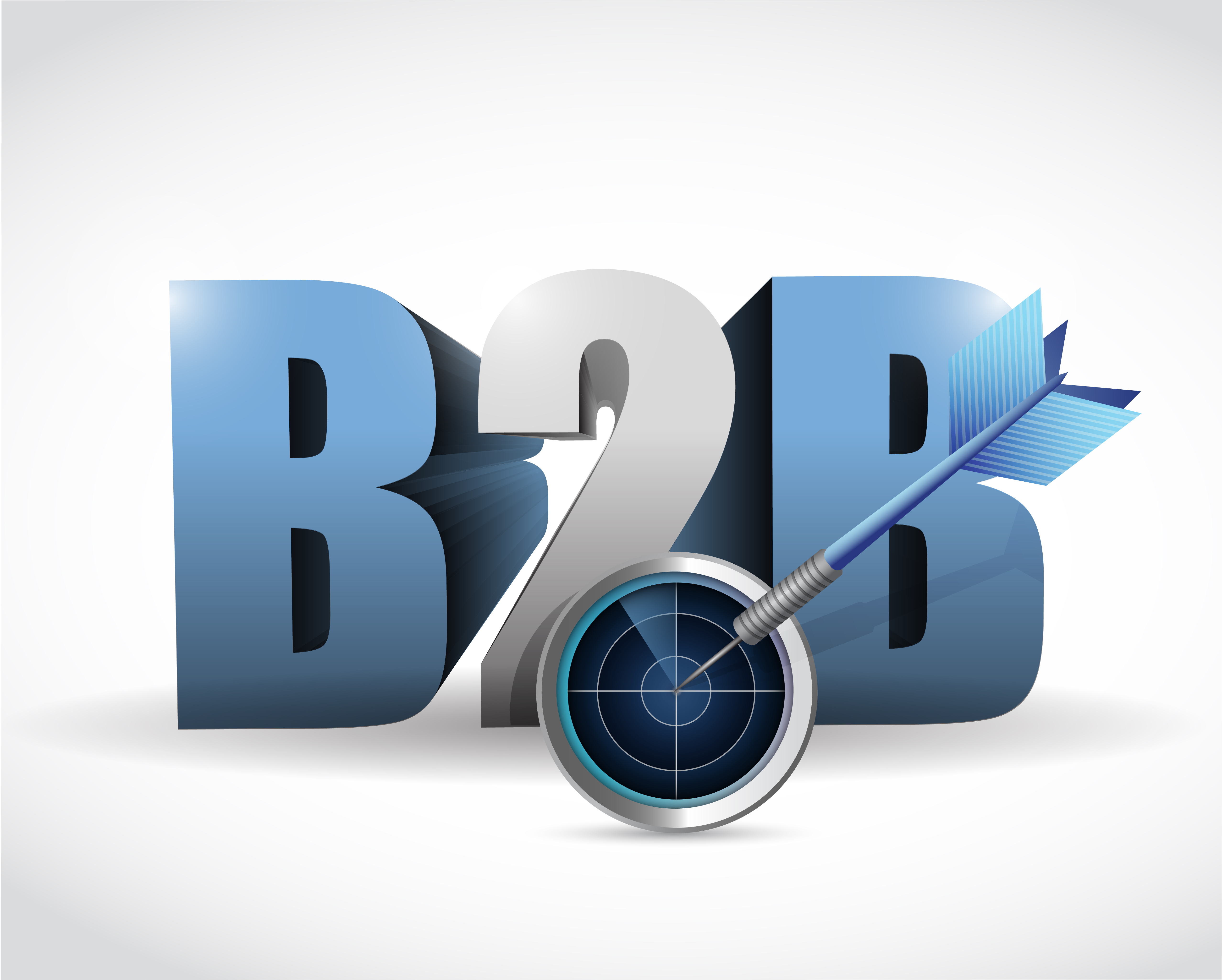 b2b i The target market for any b2b product or service is not one homogeneous mass rather, it can usually be divided into several distinct groups based on who they.